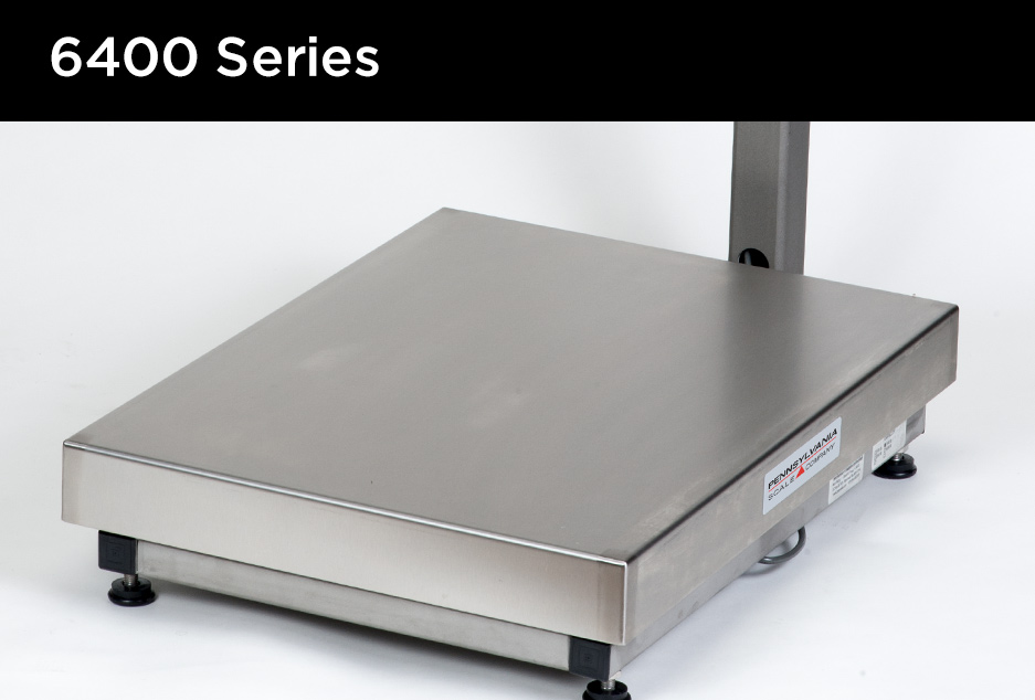 6400-Series-Platform-Scale