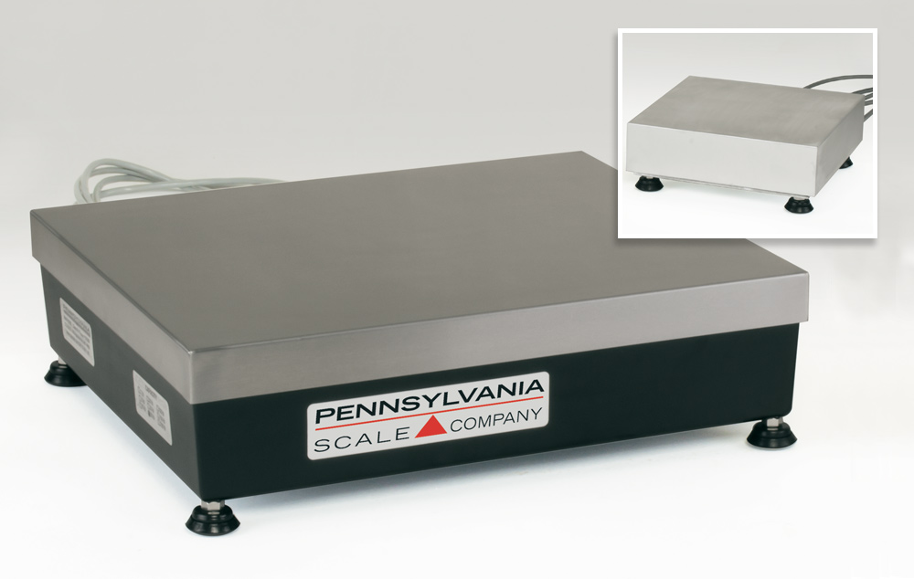 7000 Series Bench Scale